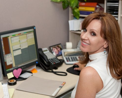 HR Services for Health Practices from VWV Harbour HR